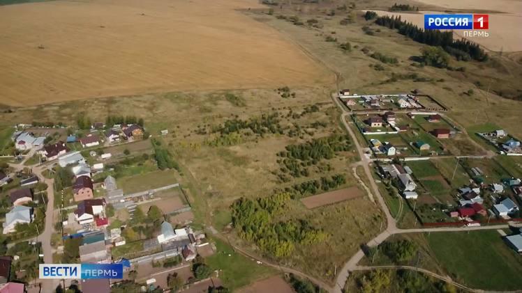 Между многодетными семьями Перми распределят дополнительные земельные участки