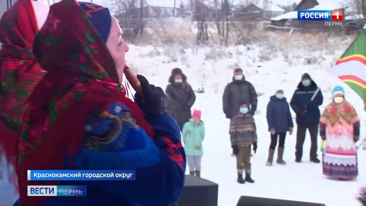 Культура на колёсах: в Пермском крае возрождается традиция автоклубов