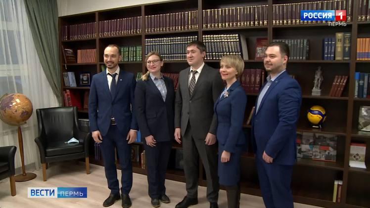 Лидеры России предложили проекты развития региона