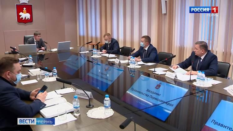 В Прикамье подвели итоги работы коммунальных служб в минувшие праздники