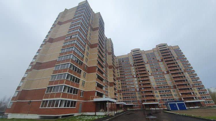 В Перми введён в эксплуатацию долгострой на Макарова, 23