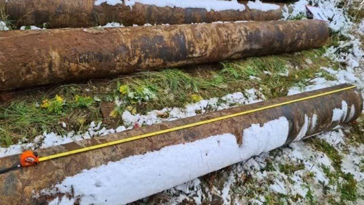 Житель Краснокамска осужден на 5 лет лишения свободы за кражу чугунных труб