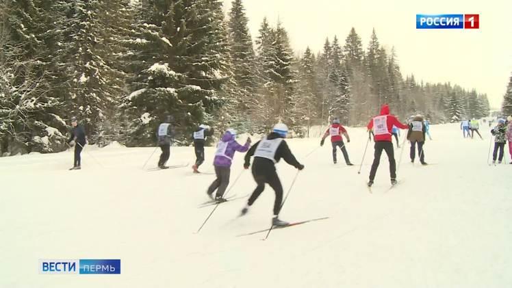 В Перми пройдет лыжный ультрамарафон «IRON SKIER IMS»