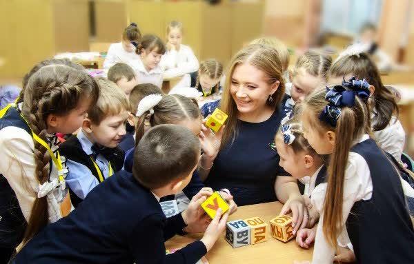 Евгения Главатских представит регион на Всероссийском конкурсе «Учитель года»