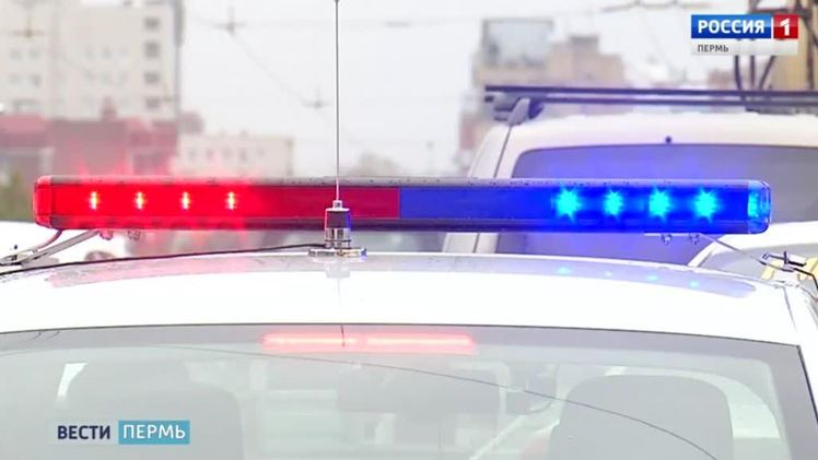 В Прикамье задержан водитель, насмерть сбивший пенсионерку и скрывшийся с места ДТП