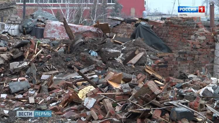 Дело о сносе гаражей в Разгуляе: краевая прокуратура утвердила обвинительное заключение