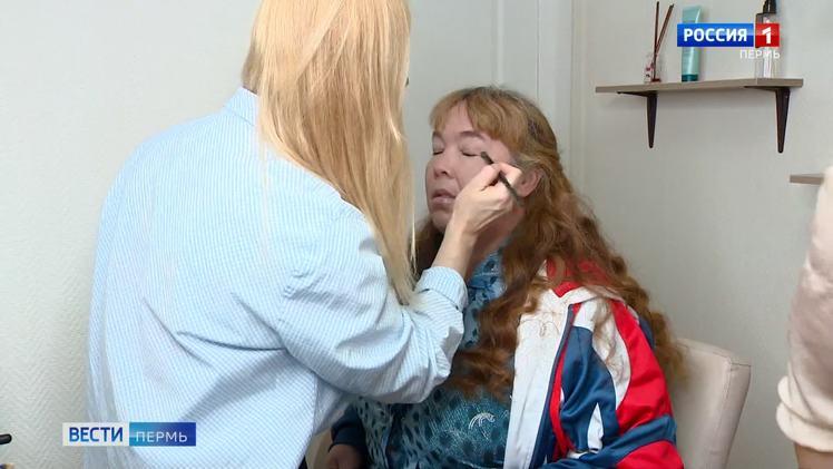 Весенняя перезагрузка: в Перми прошел День красоты для бездомных
