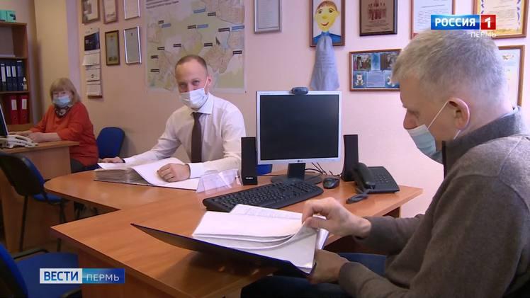 Народный избранник отчитался о работе в минувшем году