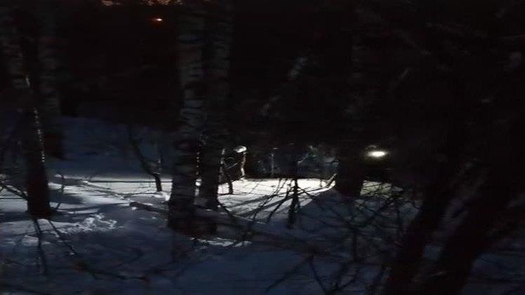 В Пермском крае из лога достали тело погибшего мужчины