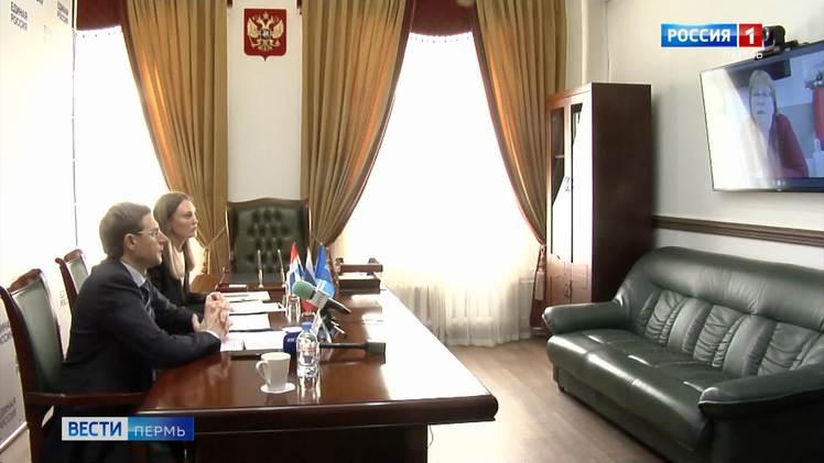 Общественные приемные депутатов возобновляют очный прием