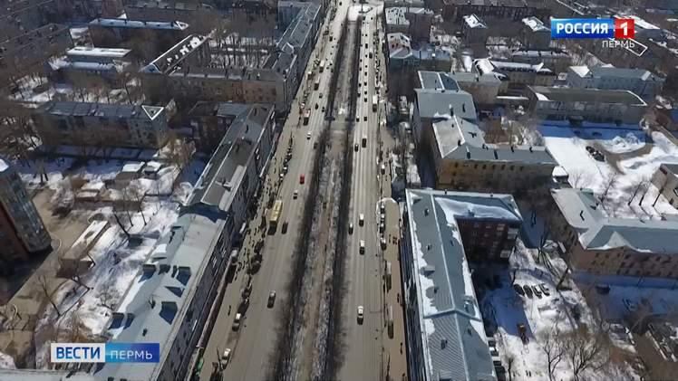 Ночью на участке Компроса будет временно ограничено движение транспорта