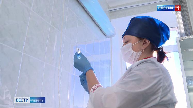 Минздрав: для записи на вакцинацию от COVID-19 свободны более 24 тысячи слотов
