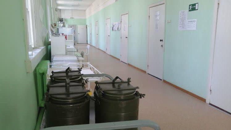Новая краевая инфекционная больница будет построена в 2023 году
