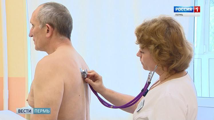 Медицинский десант: в Кизеле, Гремячинке и Губахе работает выездная поликлиника