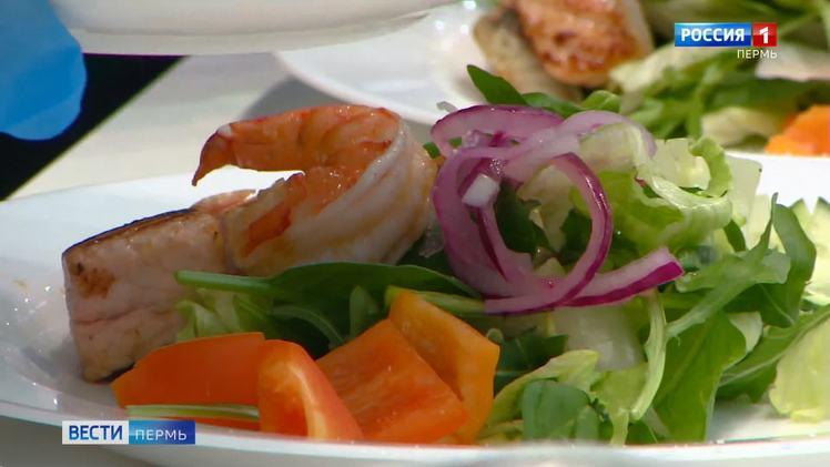 Определены лучшие мастера прикамской кухни на олимпиаде по кулинарному искусству и сервису «Легенда»