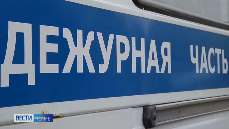 Житель Верещагино угнал автомобиль друга и совершил на нем ДТП