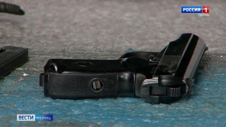 В Прикамье увеличат размеры компенсационных выплат за сдачу незаконно хранящегося оружия