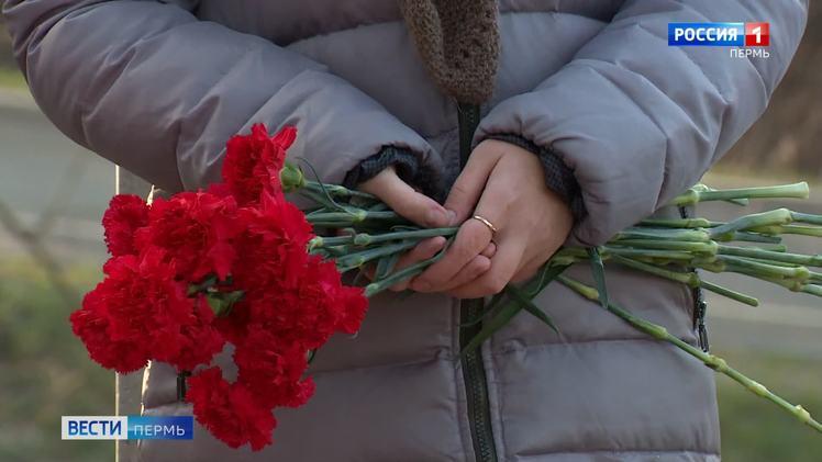 В Пермском крае траур. Вся Россия соболезнует семьям погибших