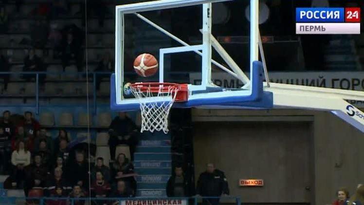 Пермь примет три крупных турнира по баскетболу 3х3