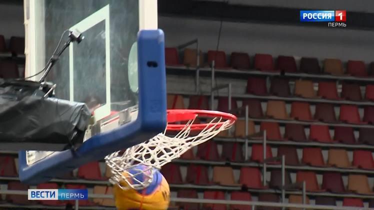 В Перми завершилась Неделя баскетбола 3х3