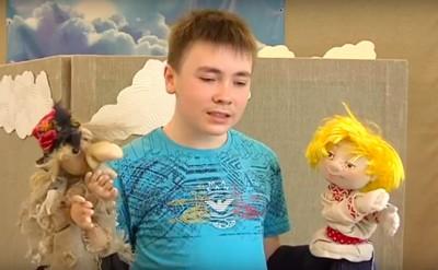 Кудымкарский кукольный театр приглашает на премьеру