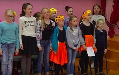 Детская оздоровительная кампания в Кудымкаре
